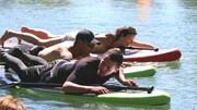 © bessans-maison-guides-paddle - <em>Images des cîmes</em>