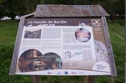 © A la découverte des insectes des milieux aquatiques du sentier nature du moulin du Burdin - <em>pnv</em>