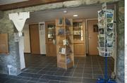 © Point-info Vanoise du refuge-porte de Rosuel - <em>© Parc national de la Vanoise - JORDANA Régis</em>
