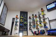 © Magasin location de ski et snowboard - <em>Relief Skiset</em>