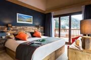 © val-cenis-hotel-4-charles-maranatha-chambres - <em>Abaca Press</em>
