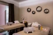 © val-cenis-hotel-4-charles-maranatha-soins - <em>Abaca Press</em>