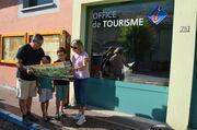 © extérieur OT - <em>OT Porte de Maurienne</em>