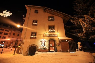 © Office de tourisme de Valloire - <em>OT Valloire</em>