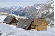 © Refuge de la Valette - refuge du Parc national de la Vanoise - ouvert hors pério - <em>Parc national de la Vanoise - GOTTI Christophe</em>