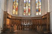 © Cathédrale Saint-Jean-Baptiste de Saint-Jean-de-Maurienne - <em>P. Dompnier</em>
