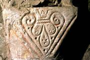 © Crypte de Saint-Jean-de-Maurienne - <em>P. Dompnier</em>