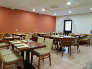 © Salle de restaurant 1 - <em>Hôtel de l'Europe</em>