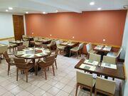 © Salle de restaurant 2 - <em>Hôtel de l'Europe</em>