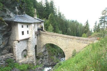 © valfrejus-modane-chapelle-du-charmaix - <em>Office de tourisme de Haute Maurienne Vanoise / Bureau de Valfréjus</em>