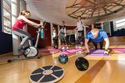 © salle-fitness-bessannaise - <em>La Bessannaise</em>