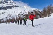 © sortie-ski-bessans - <em>La Bessannaise</em>