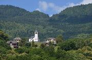 © Saint Alban d'Hurtières - <em>OT Porte de Maurienne</em>