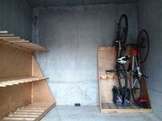 © Garage à vélos - <em>©LeShantone</em>