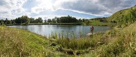 Circuit VAE n° 5 Le lac du Loup