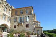 © palais-des-eveques-bourg-saint-andeol - <em>Oti Draga</em>