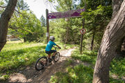 © entree bike park la repose - <em>alban pernet pour ot hmv</em>