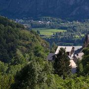 © Eglise Saint-Pierre de La Garde-en-Oisans - <em>Laurent Salino</em>