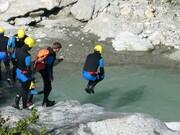 © bonneval-sur-arc-canyoning-bureau-guides - <em>Bureau des Guides Yannik Anselmet</em>