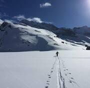 © bonneval-sur-arc-ski-rando-bureau-guides - <em>Bureau des Guides Yannik Anselmet</em>