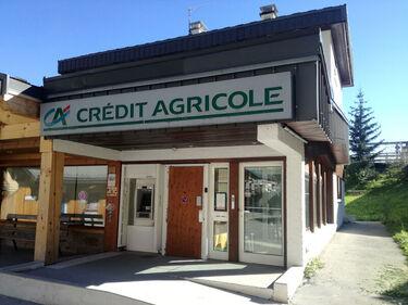 © Crédit Agricole - <em>Office de Tourisme Saint Sorlin d'Arves</em>