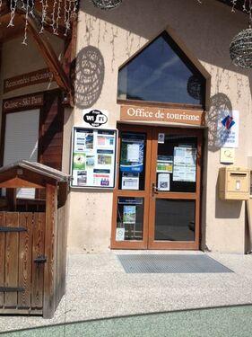 Office de Tourisme 1500 Village