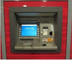 Distributeur Bancaire