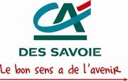 crédit agricole de savoie logo