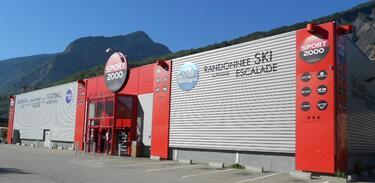 Sport 2000 Saint-Jean-de-Maurienne