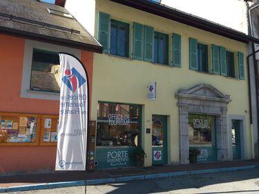 © Office de Tourisme Porte de Maurienne - <em>OT Porte de Maurienne</em>
