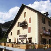 © Restaurant hotel d'izoard - <em>©Restauranthoteld'izoard</em>