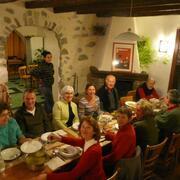 © Restaurant Hôtel d'Izoard - <em>©Restauranthoteld'Izoard</em>