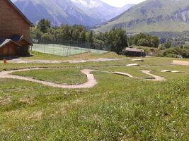 Bike Park d'Arvi