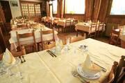 © Restaurant Les Mottets - <em>MO. JL Rigaux-OT AUSSOIS</em>