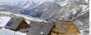 © Refuge de la Valette - <em>Parc National de la Vanoise GOTTI Christophe</em>
