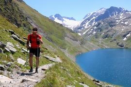 Espace Trail Saint Sorlin d'Arves