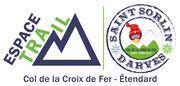 © Logo Espace Trail - <em>OT Saint Sorlin d'Arves</em>