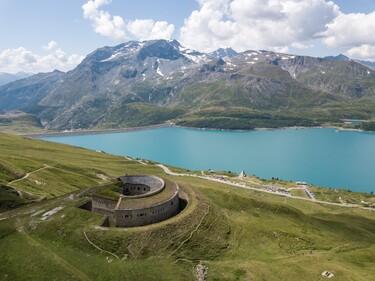 © val-cenis-col-mont-cenis-ete - <em>DR. OT Haute Maurienne Vanoise / Alban PERNET</em>