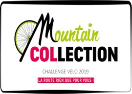 Mountain Collection : Le Galibier aux Vélos