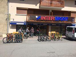Intersport Altitude - Vélos
