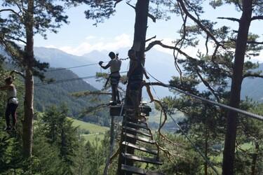 © val-cenis-accro-parc-termignon - <em>Haute Maurienne Vanoise Tourisme - Ingrid Pauwels-Etiévant</em>
