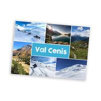 Service Patrimoine de la Mairie de Val Cenis
