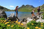 © Le Bureau des Guides et Accompagnateurs - <em>Le Bureau des Guides et Accompagnateurs / Ot Valloire</em>
