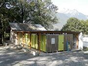 © Camping le Bois Joli sanitaires1 - <em>Grégory CHEVALLIER</em>