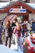 © Intersport la Norma - <em>Studio Viart Modane</em>