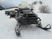 © Motos neige D Val Scoot - <em>D Val Scoot</em>