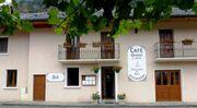 Restaurant Grange au Châtel