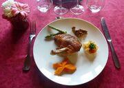 Restaurant Grange - Le Châtel