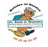 Les Randos de Bouzandoc