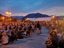12e festival Les Celti'cimes : la musique celtique à la montagne !